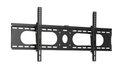 "Tilt Flat Screen TV Wall Mount for 40""-75"" Displays Image"